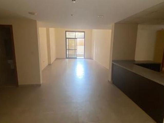 Chiller Free 3 Bhk Apartment For Rent In Silicon Oasis