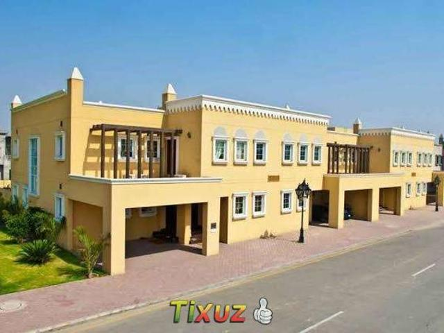 Chinar Bagh 1 Kanal Lda Approvd Plot For Sale At 90 Lac