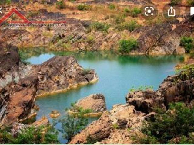 Chính Chủ Cần Bán Gấp Đất View Sông Cạn Pk3,tt.vĩnh An, Vĩnh Cửu, Đn Lh 0938373561