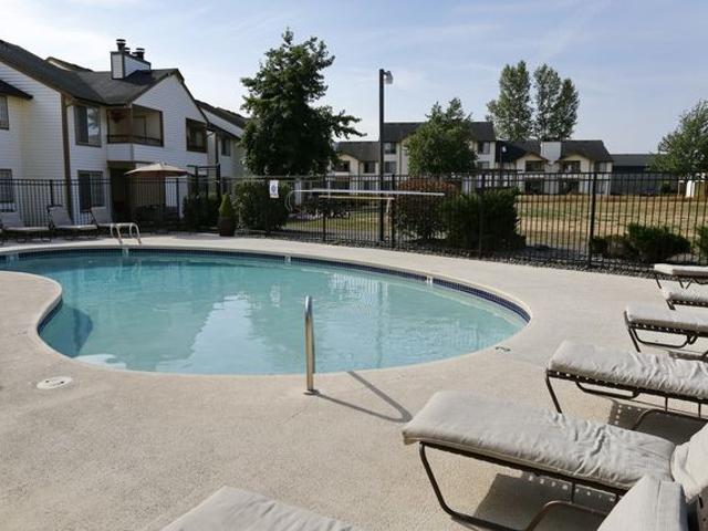 Chinook Park Apartment Homes 320 Chinook Ave, Enumclaw, Wa 98022