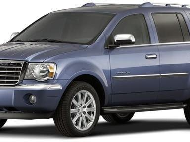 Chrysler Aspen Peoria 20 Used Cars In Mitula