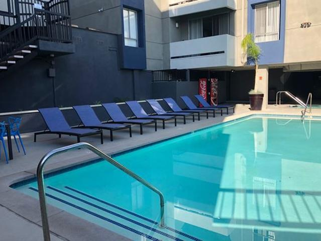 Citiview Terrace Apartments 1 Bedroom Apartment For Rent At 5407 Colfax Ave, Los Angeles, ...