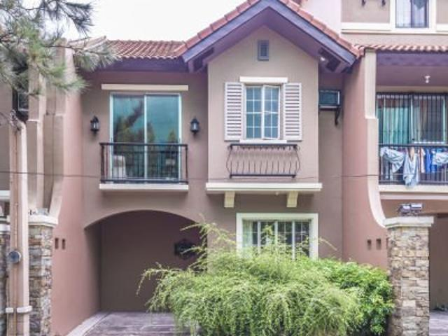 Carmel   Hemingway   Ready For Move In Townhouse For Sale In Bacoor, Cavite
