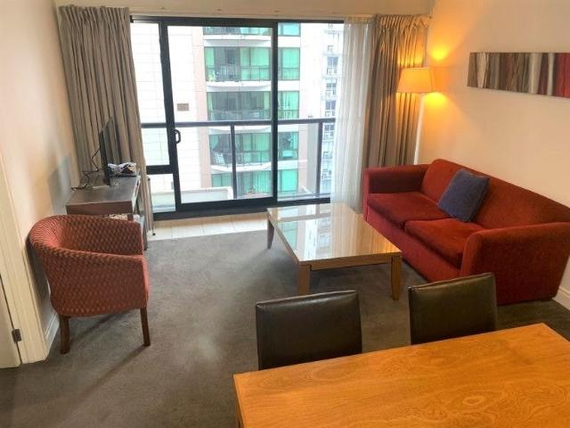 City Life Fully Furnished 1 Bed Apartment