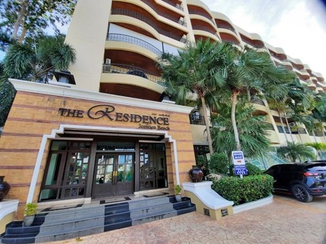 City View Residence Jomtien Condo For Sale