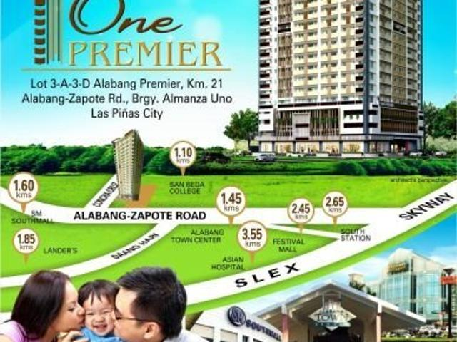 Cityland Alabang, Pre Selling Very Affordable, June 2022