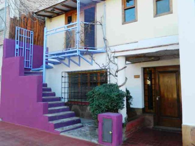Ciudad De Mendoza Departamento Equipado Para 4 Personas