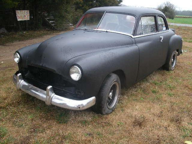 Classic project cars for sale
