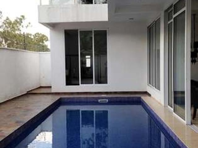 Classy Townhouse With Private Pool And Lift To Let In Kitisuru
