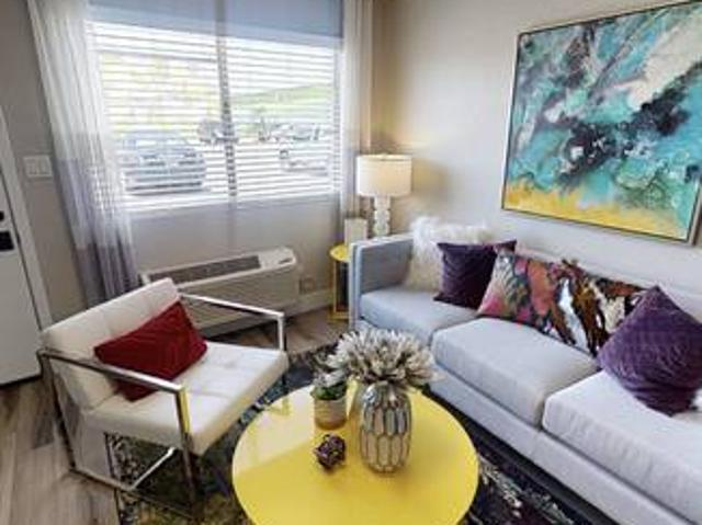 Close To The Magic.far From The Frenzy,sophisticated High Rise Living 4386 Escondido St, L...