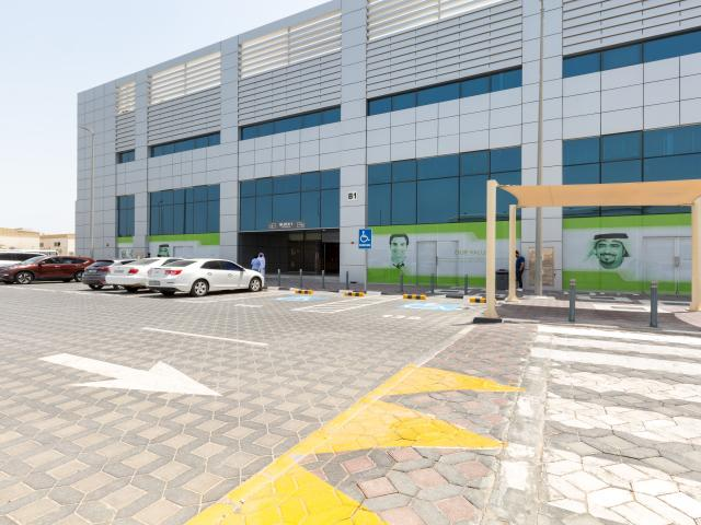 Offices abu dhabi mussafah - offices in Abu Dhabi - Mitula Homes