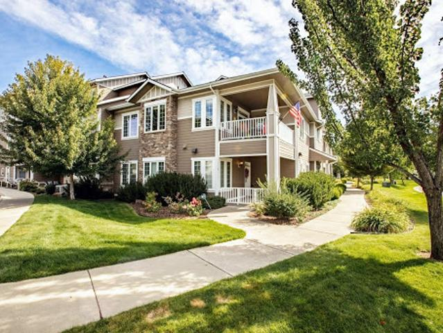 Coeur D'alene, Beautiful Mill River Condo With Two Br/two Ba
