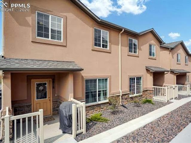 Colorado Springs Three Br Three Ba, This Immaculate, Move In Rea