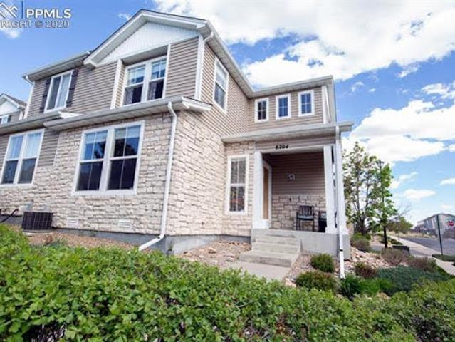 Colorado Springs Two Br Three Ba, Beautiful, Bright And Open