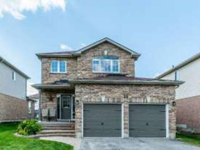 Come Home To This Beautiful 2 Storey 4 Bedroom 3 Bath Home