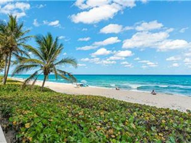 Come Live In This Postcard Perfect View, Bury Your Toes In The White Sand, Catch Some Rays...