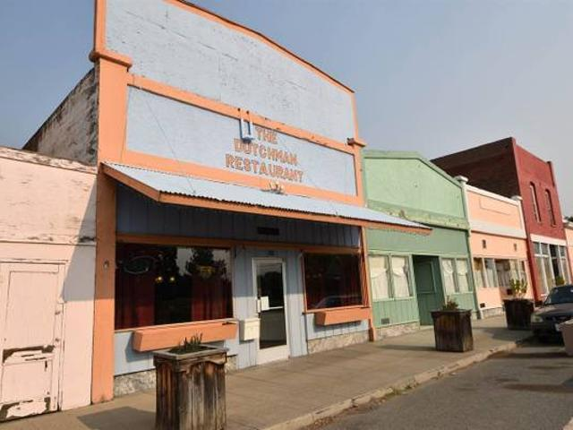 Comercial Opportunity Lease Option Montague