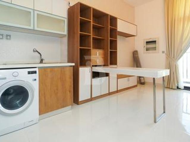 Comfort & Style/fully Furnished Brand New Studio For Rent