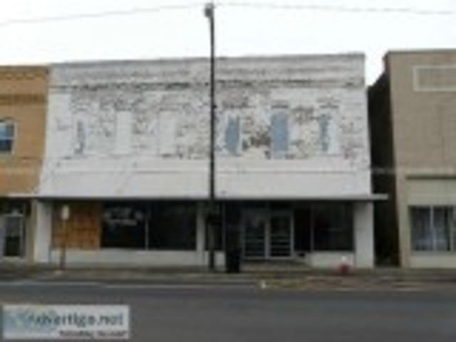 Commercial And Apartments Huge Investment Opportunity A Historic