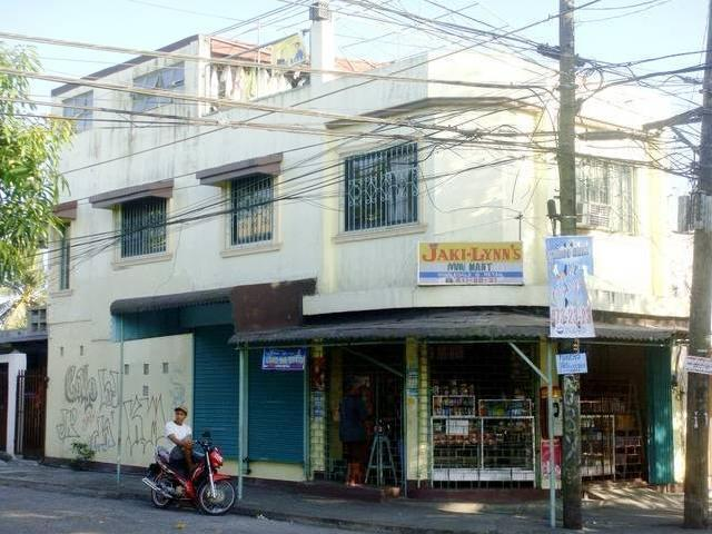 Commercial Bldg. In <strong>Naga</strong> <strong>City</strong>