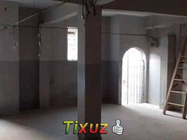 Commercial First Floor Available For Rent