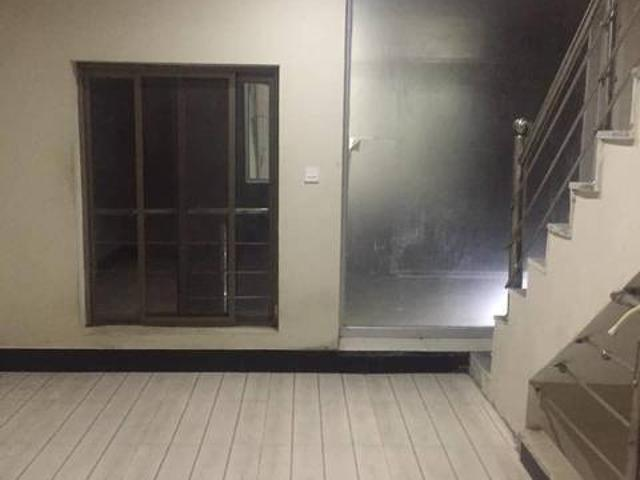 Commercial Flat For Rent B Block