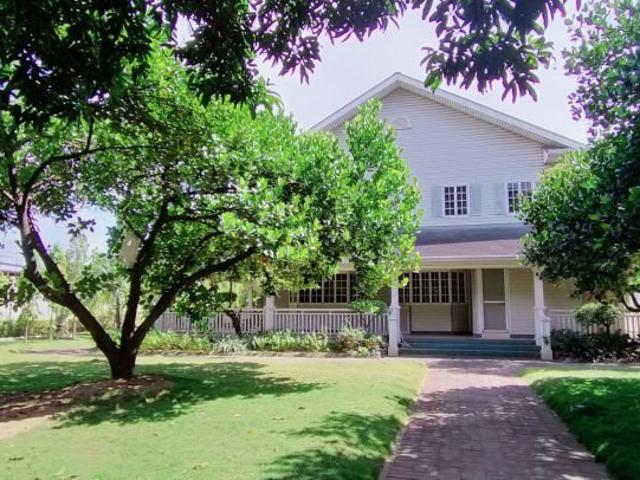 Commercial House With 5 Bedroom Fully Furnished