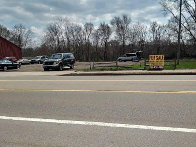 Commercial Land For Sale By Kalamazoo River $9,900!