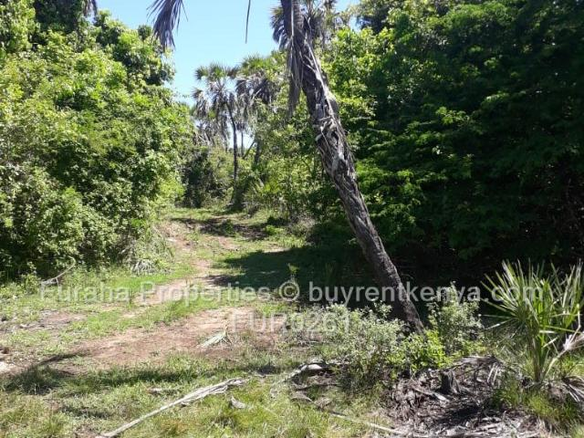 Commercial Land For Sale In Funzi Island, Funzi
