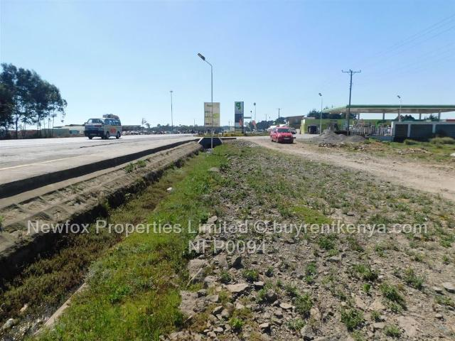 Commercial Land For Sale In Lari