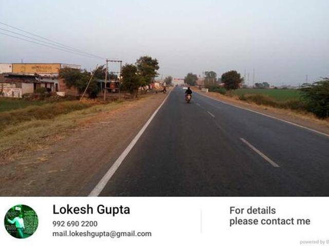 Commercial Land/plot For Sale 125.04 Crores In Palda 50.0 Acres