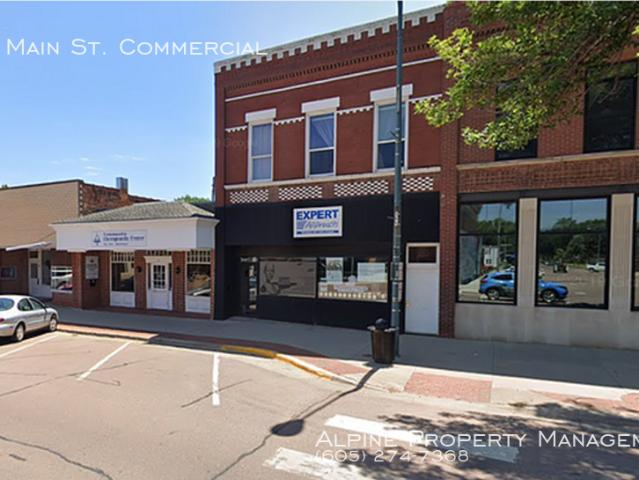 Commercial Listing Vermillion Sd!