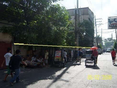 Commercial Lot Caloocan Near Monumento 910sqm