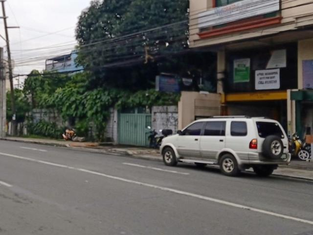 Commercial Lot For Sale Along Molino Road Bacoor City 6866832
