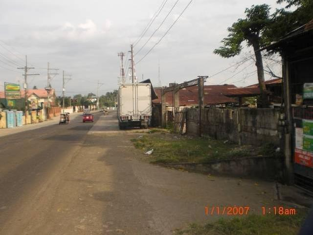 Commercial Lot For Sale In Balagtas Bulacan Rush