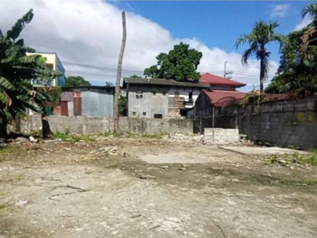 Commercial Lot For Sale In Brgy. Sta Ana, Pateros, Near Taguig And Bgc