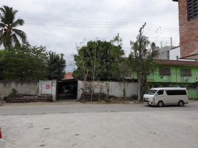 Commercial Lot For Sale In Friendship Korean Town