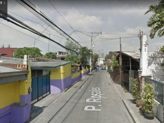 Reduced Price! Commercial Lot For Sale In Sta Ana, Pateros