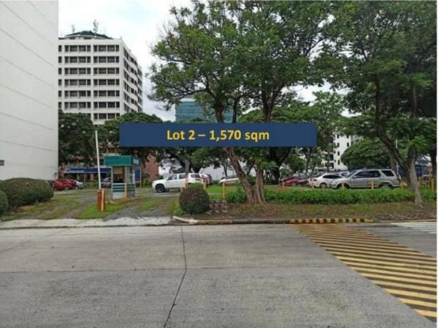Commercial Lot In, Alabang