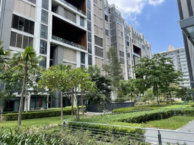 2 Bedroom Rfo Unit In Arbor Lanes, Arca South, Taguig Pine Bldg Comes With 1 Parking Slot ...