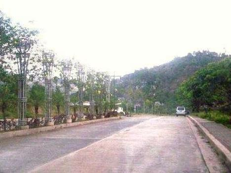 Commercial Lots Blue Mountains At Antipolo City