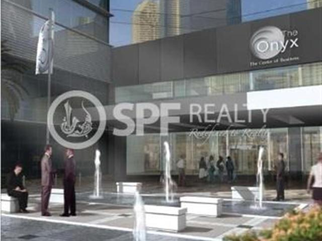 Commercial Office Space For Sale In Tecom Aed 4,249,000