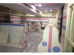 Commercial Office Space Property For Rent In 5000sq Ftpadmarao Nagar At Rs 200000