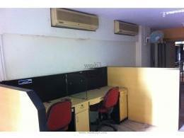 Commercial Office Space Property For Rent In 860sq Ftbegumpet At Rs 51600