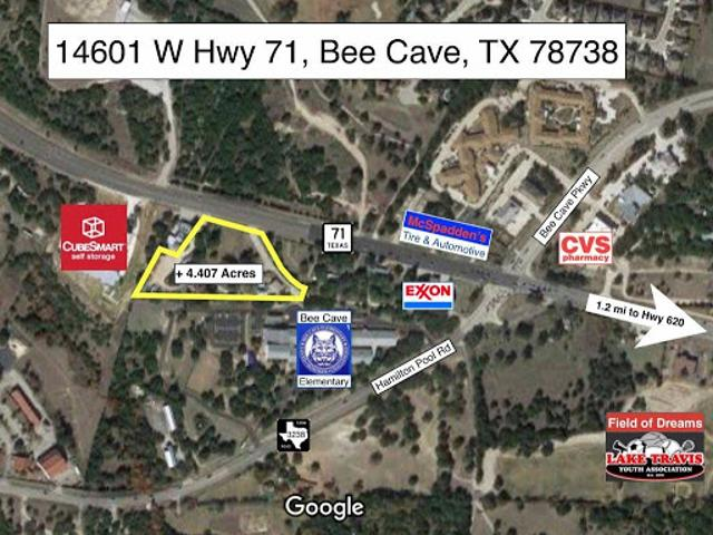 Commercial Properties On Us Hwy 71
