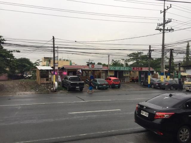Commercial Property For Sale! Bacoor Area Near Sm