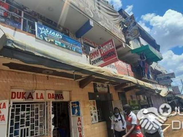Commercial Property For Sale In Kimbo