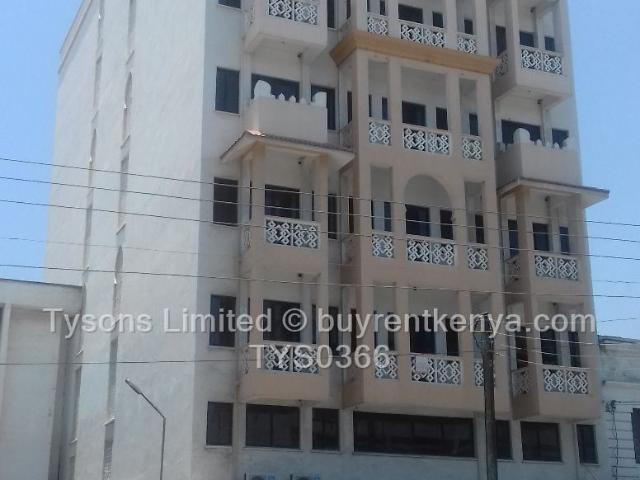 Commercial Property For Sale In Moi Avenue, Mombasa Cbd