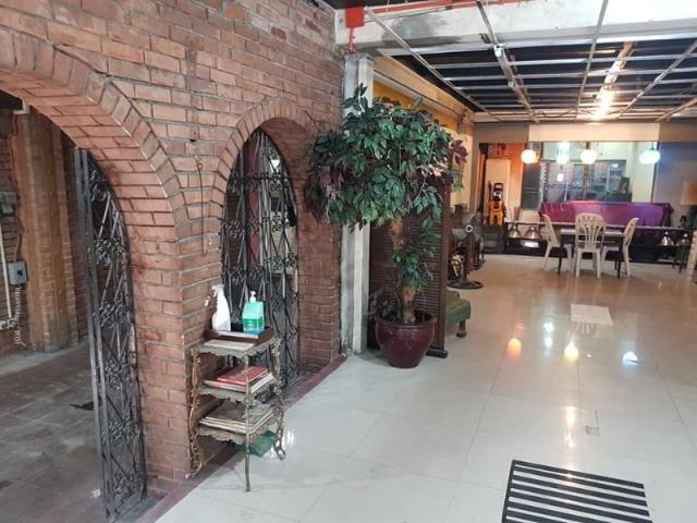 Commercial – Residential House And Lot For Sale In Mandaluyong City, Metro Manila