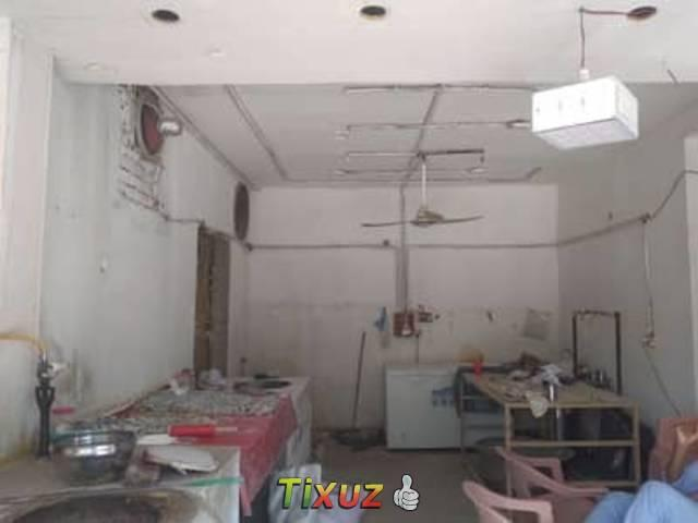 Commercial Shop Available For Rent On Main Boulevard Johar Town
